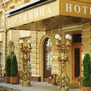 Гостиницы Каменномостского