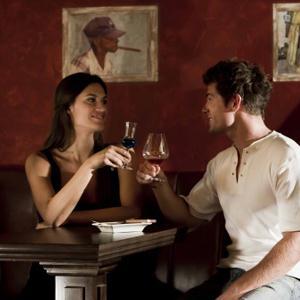 Рестораны, кафе, бары Каменномостского