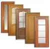Двери, дверные блоки в Каменномостском
