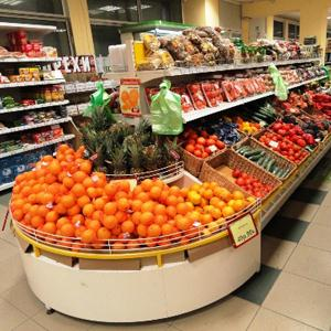 Супермаркеты Каменномостского